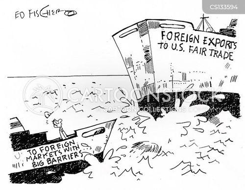 importing cartoon