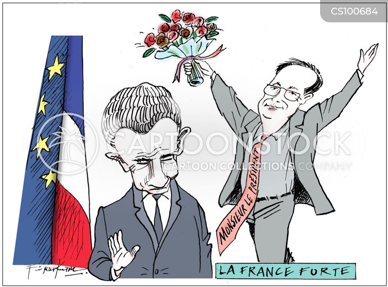 france cartoon