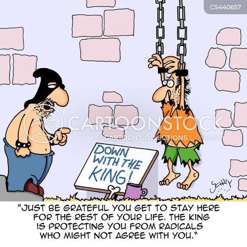 radicals cartoon