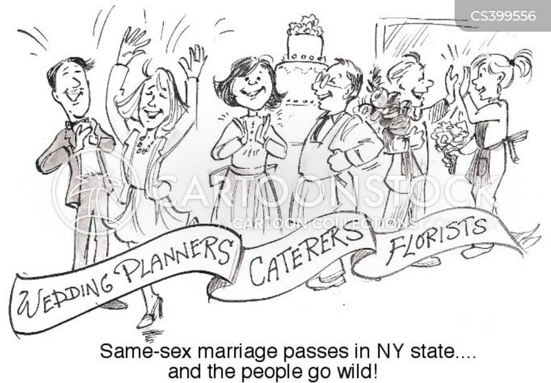 marriage equality cartoon