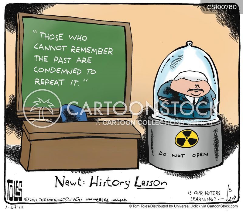 nuclear attack cartoon