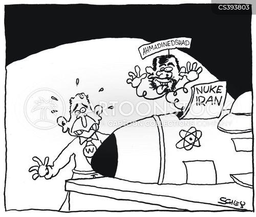 far east cartoon