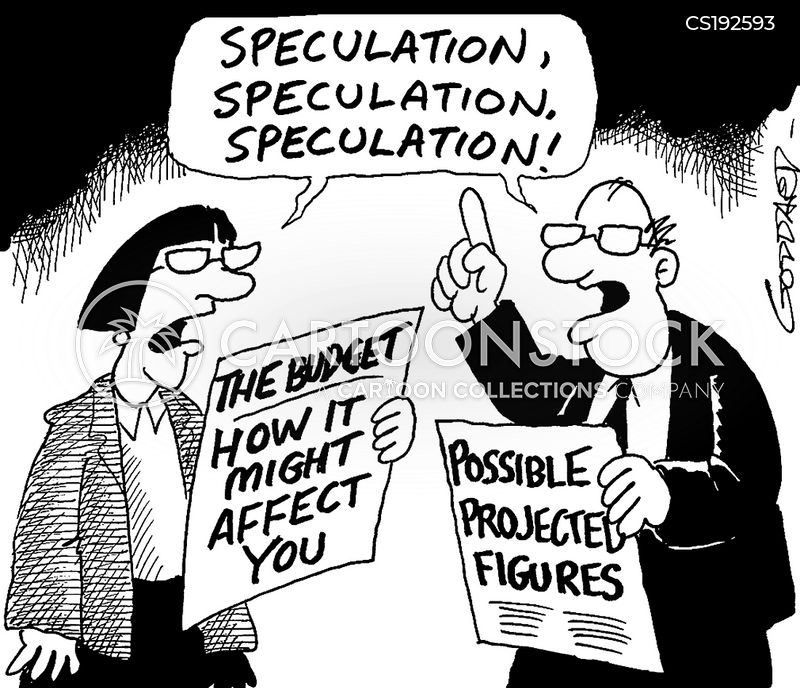 speculates cartoon