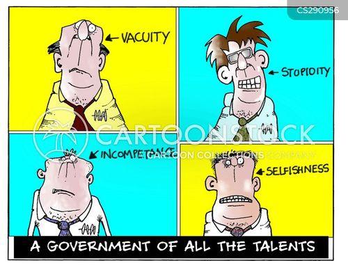 vacuity cartoon
