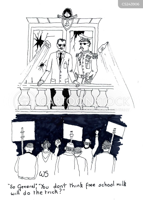 bribers cartoon