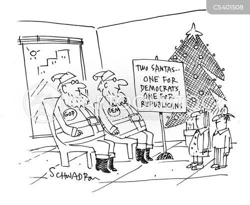 gridlocks cartoon
