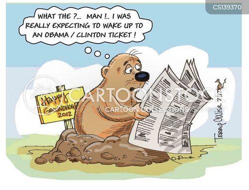 february 2 cartoon