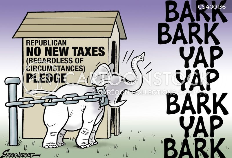 No New Taxes cartoons, No New Taxes cartoon, funny, No New Taxes picture, No New Taxes pictures, No New Taxes image, No New Taxes images, No New Taxes illustration, No New Taxes illustrations