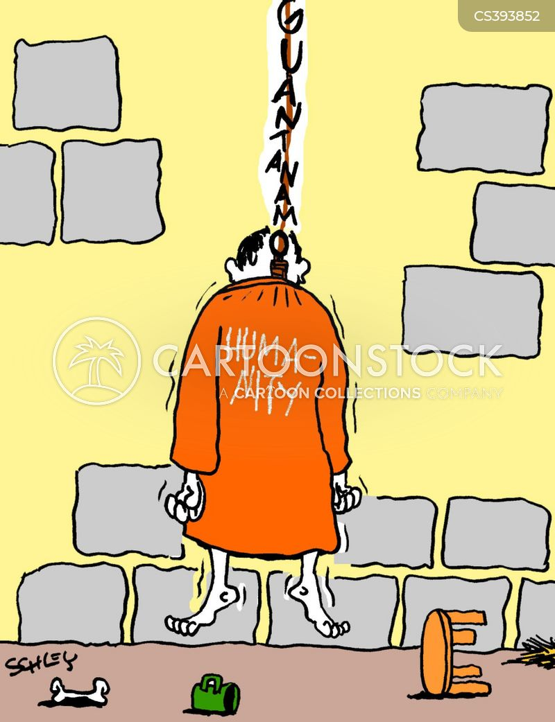 detainment cartoon