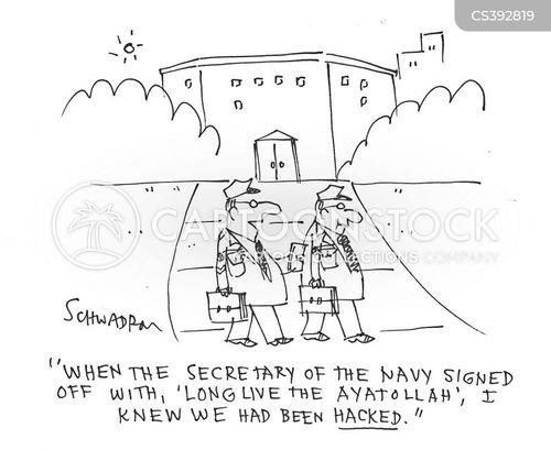 us navy cartoon