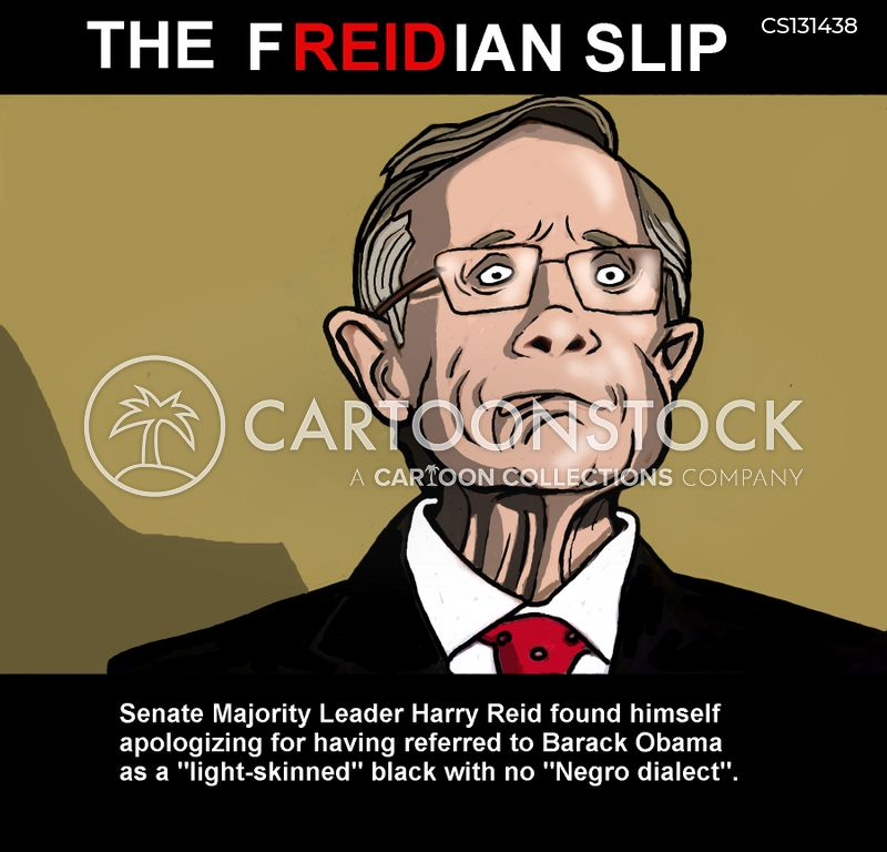reid cartoon