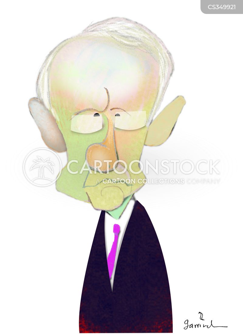 house majority leader cartoon