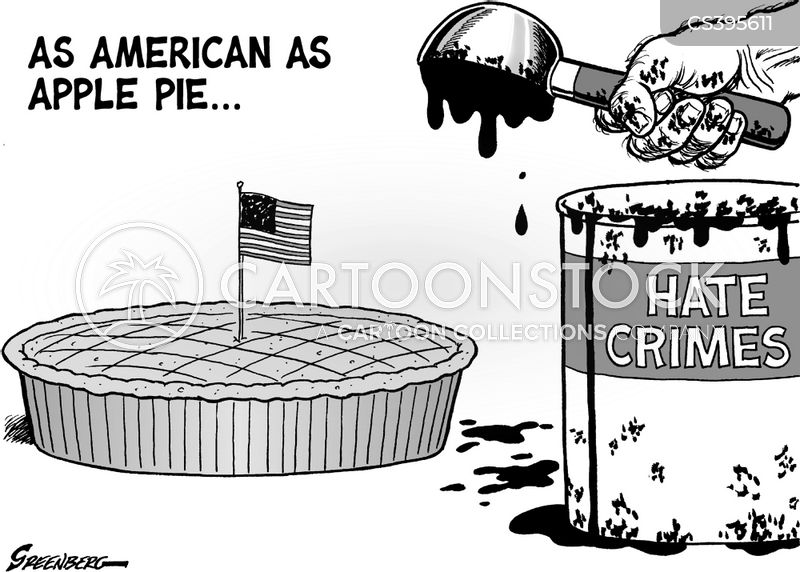 hate crime laws cartoon