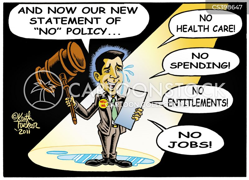 republican majorities cartoon