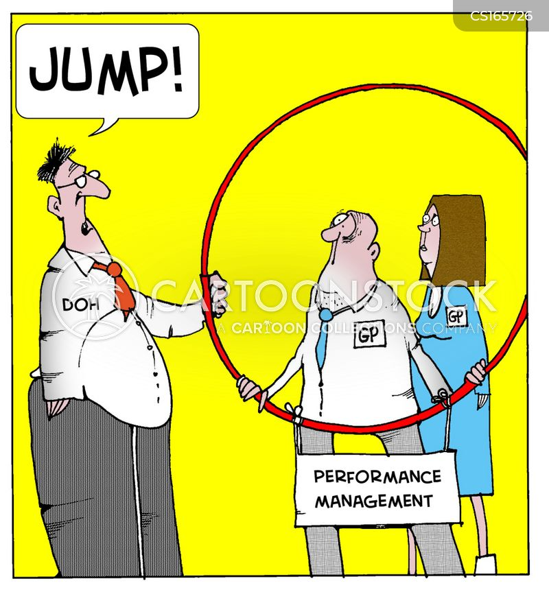 Image result for health target cartoon