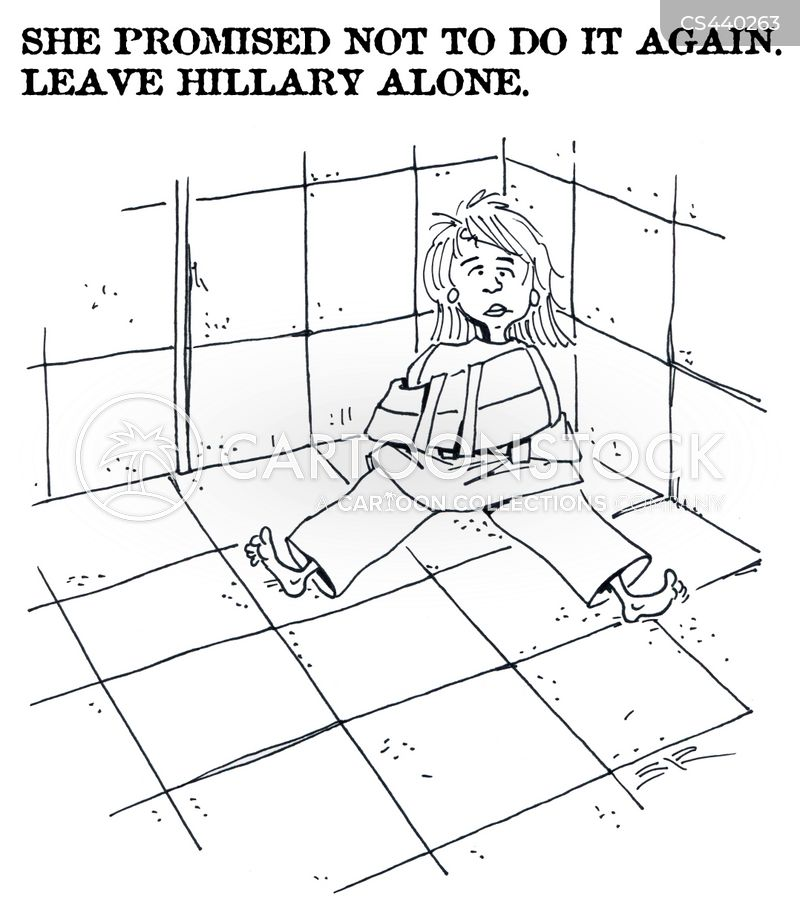 e-mail controversy cartoon