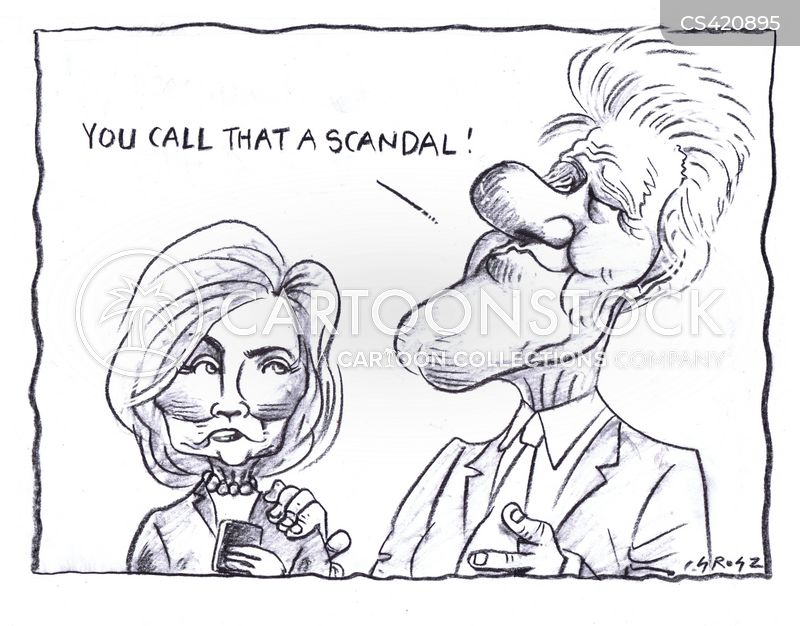 state department cartoon