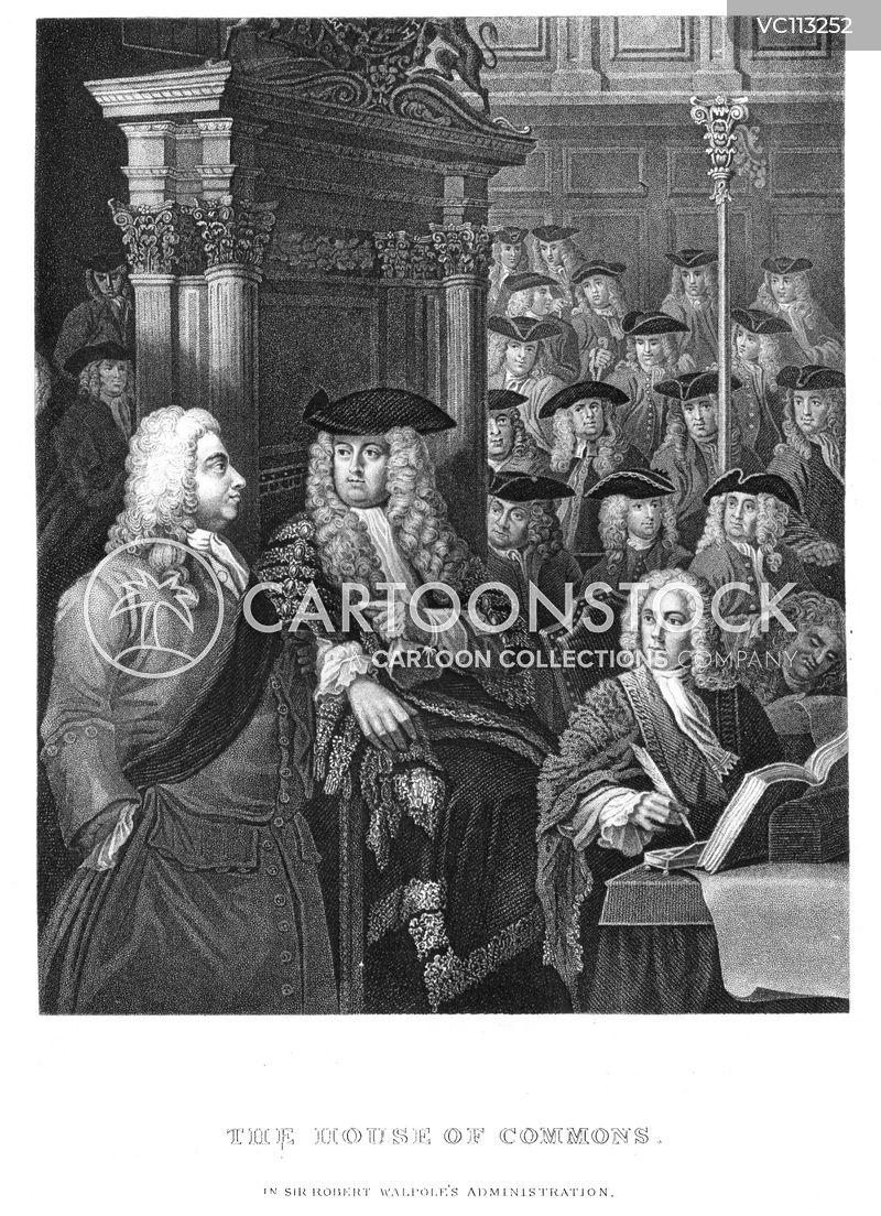 Robert Walpole cartoons, Robert Walpole cartoon, funny, Robert Walpole picture, Robert Walpole pictures, Robert Walpole image, Robert Walpole images, Robert Walpole illustration, Robert Walpole illustrations