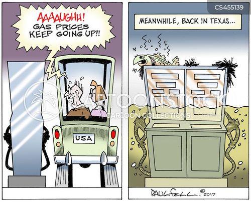 texas flood cartoon