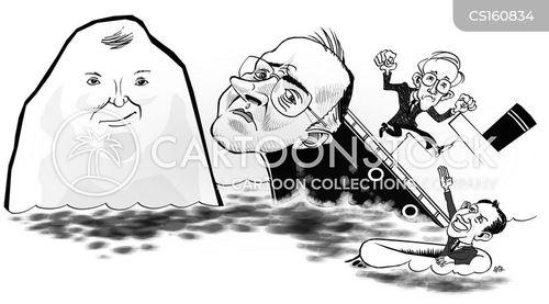 defects cartoon