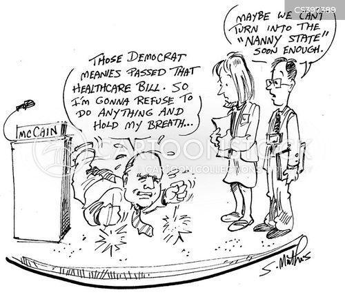hrc cartoon