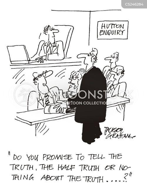 weapons expert cartoon