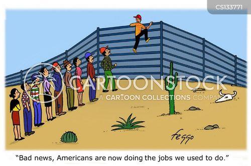 mexicans cartoon