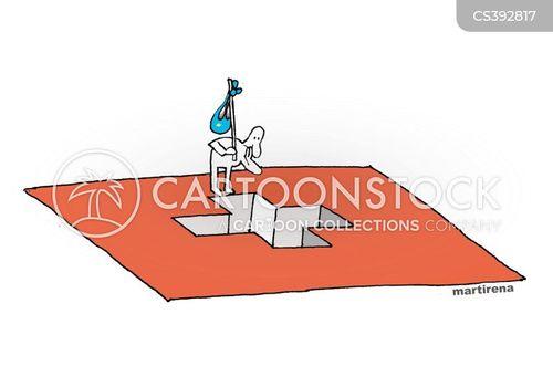 immigration laws cartoon