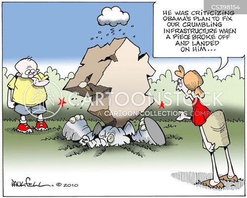 administrations cartoon