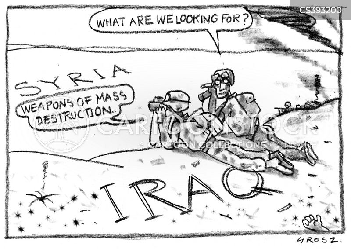 aftermath cartoon