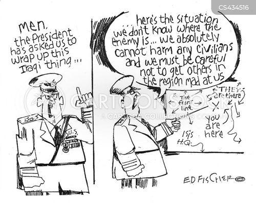 middle eastern politics cartoon