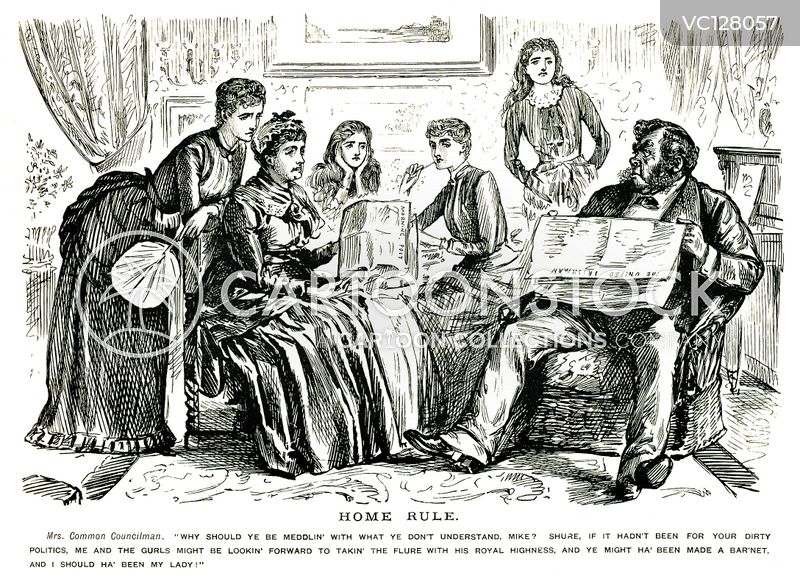 Irish Home Rule cartoons, Irish Home Rule cartoon, funny, Irish Home Rule picture, Irish Home Rule pictures, Irish Home Rule image, Irish Home Rule images, Irish Home Rule illustration, Irish Home Rule illustrations