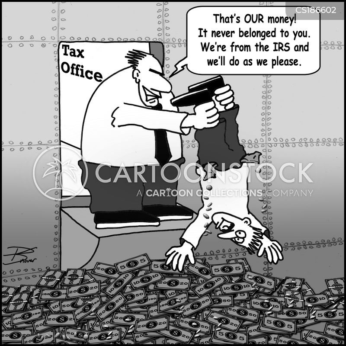 appropriation cartoon