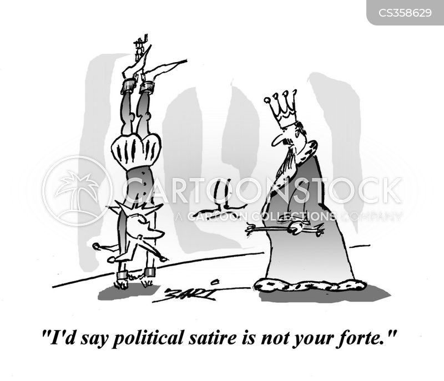 directory political satireasp