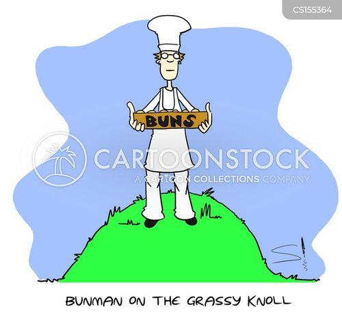 grassy cartoon