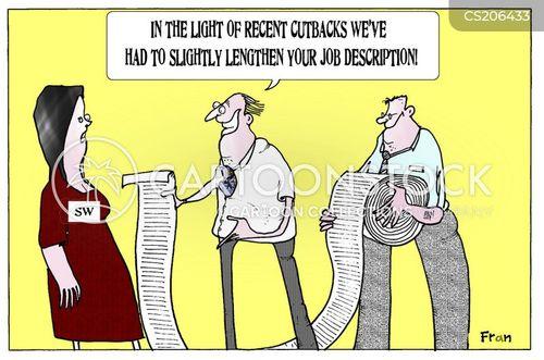 public servant cartoon
