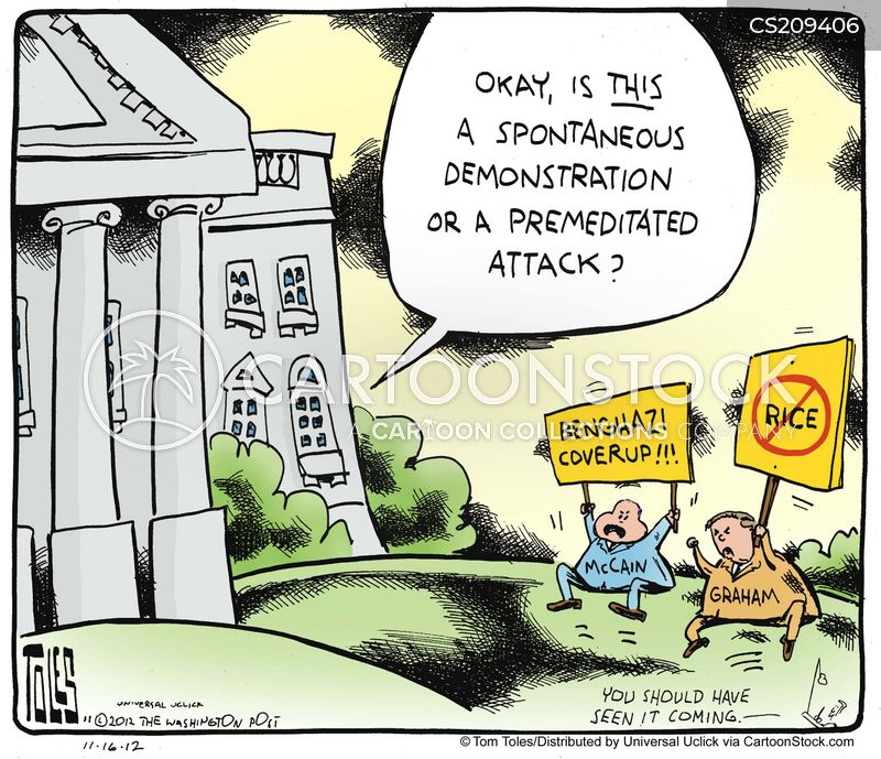terrorist attack cartoon
