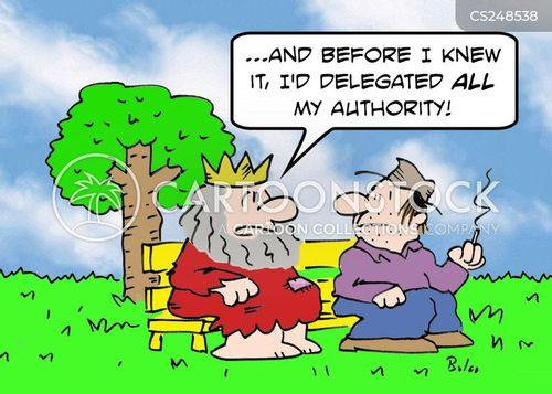 kinds cartoon