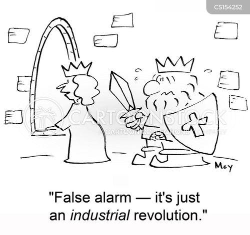 Industrial Cartoon Images Industrial Revolution Cartoon