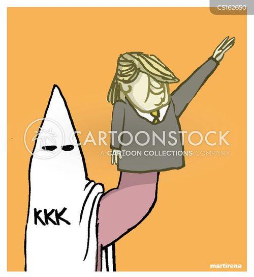 charlottesville cartoon