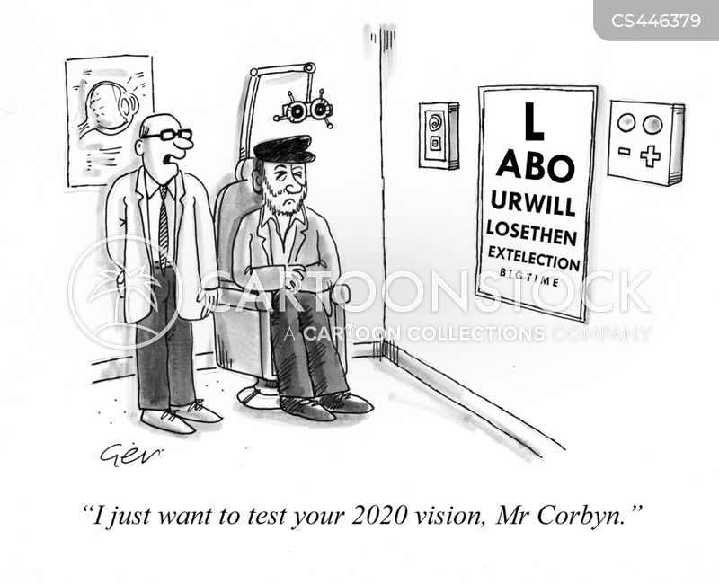 labour leaders cartoon