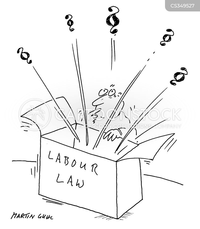 the labour party cartoon