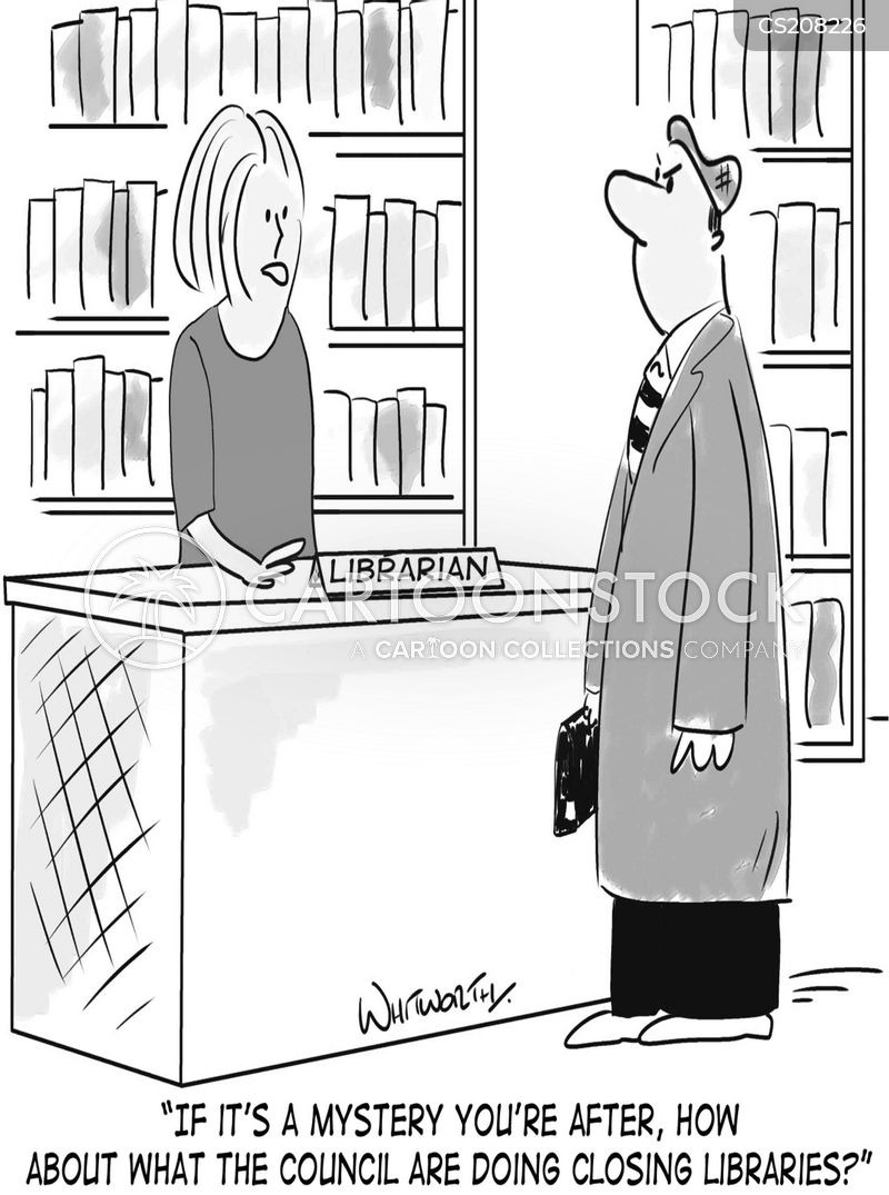 Mystery Books cartoons, Mystery Books cartoon, funny, Mystery Books picture, Mystery Books pictures, Mystery Books image, Mystery Books images, Mystery Books illustration, Mystery Books illustrations