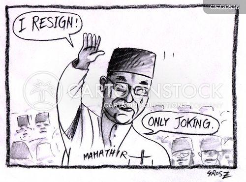 malaysia cartoon