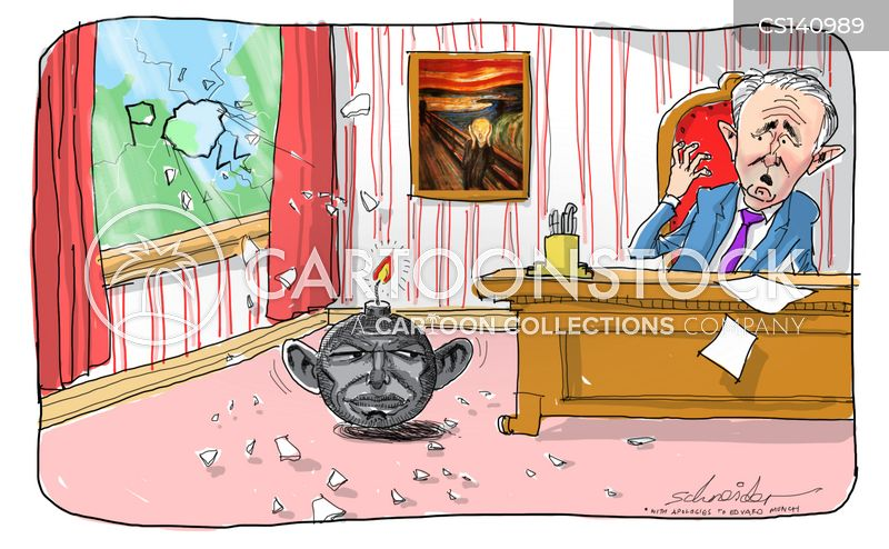 tony abbott cartoon