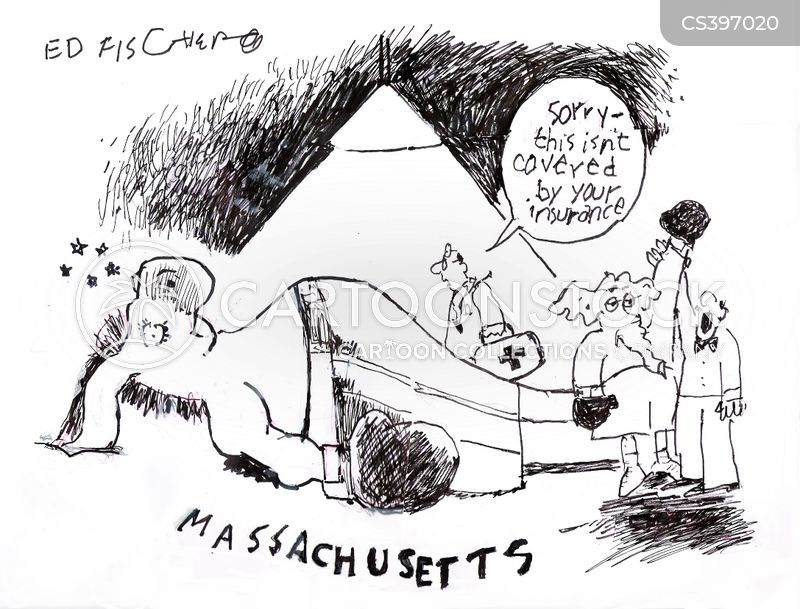 boston cartoon