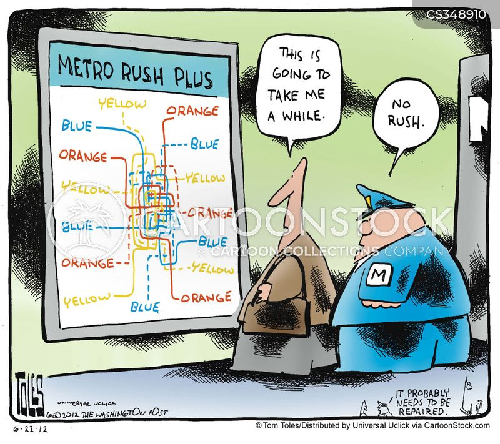 commuted cartoon