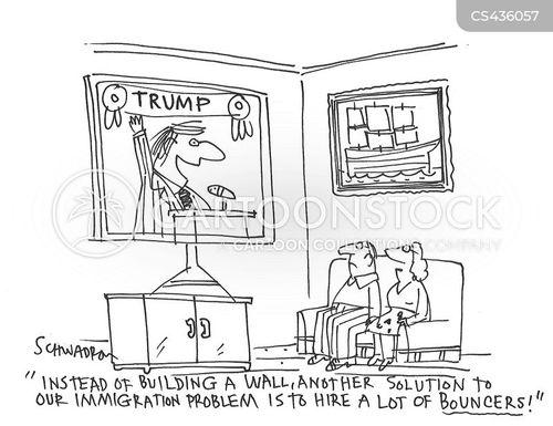 easy fixes cartoon