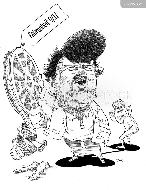 moore cartoon