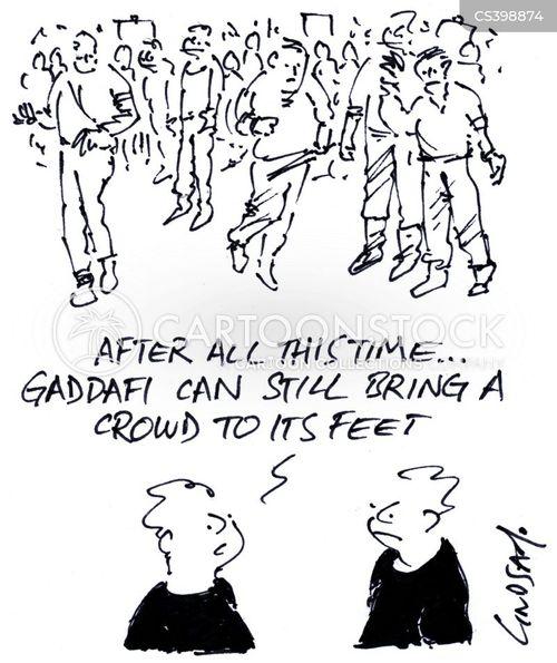bahrain cartoon